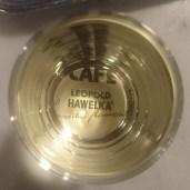 Ein Achterl im Hawelka zum Jahreswechsel?